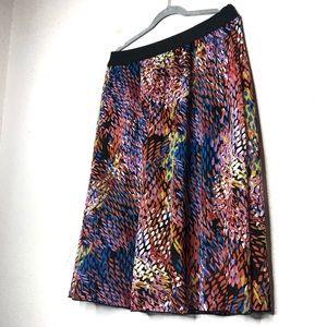 GORGEOUS Lularoe Lola skirt